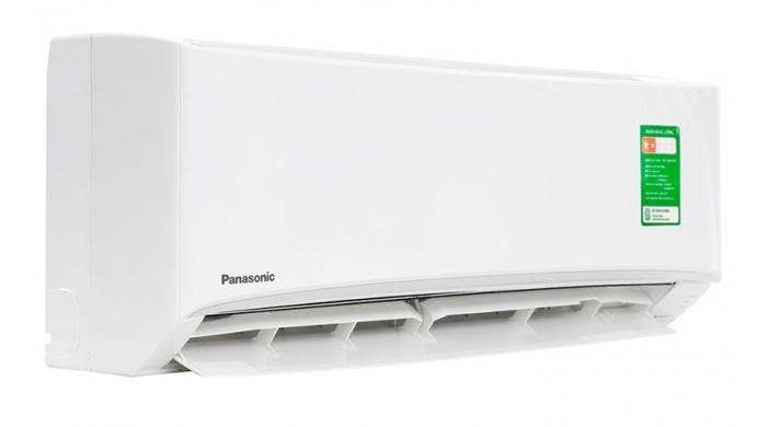 Điều hòa Panasonic N12VKH 1 chiều 12.000BTU