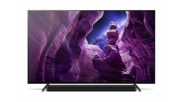 Android Tivi OLED Sony 4K 65 inch KD-65A8H