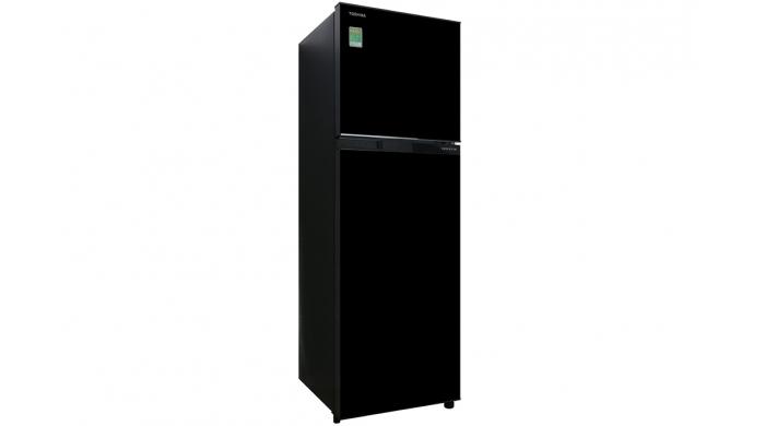 Tủ lạnh Aqua Inverter 312 lít AQR-T369FA(WBS)