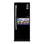 Tủ lạnh Sanaky VH209HYA đen ánh kim 205L Inverter