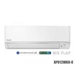 Điều hòa Panasonic 1 chiều Inverter 18000 BTU XPU18WKH8