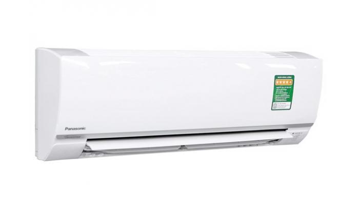 Điều hòa Panasonic 1 chiều Inverter 1 HP XPU9WKH8