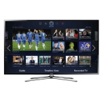 TV 3D LED SAMSUNG 60F6400 60 INCHES FULL HD INTERNET CMR 400HZ