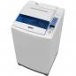 Máy giặt  Sanyo ASW S85VT lồng đứng 8,5Kg  (bạc)