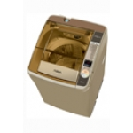 Máy giặt Sanyo ASWU125ZT (bạc) lồng đứng, siêu âm 12.5kg