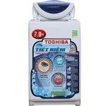 Máy giặt Toshiba AWA800SV(WB) lồng đứng 7Kg