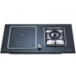 Bếp ga âm kính Napoli CA801GL