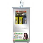 Máy lọc nước Kangaroo RO 9 lõi Maifan KG109VTI vỏ tủ inox