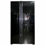 TỦ LẠNH SBS HITACHI R-M700PGV2 (GBK) - 600L, 3 CỬA