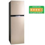Tủ Lạnh Electrolux ETB3200GG 320L inverter màu vàng