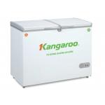 Tủ đông Kangaroo KG235VC1 230 Lít - Kháng khuẩn