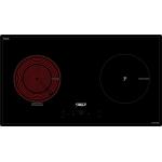 Bếp điện từ hỗn hợp Chefs EH-MIX866