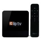 Hộp truyền hình internet thông minh Cliptv Box