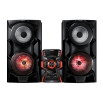 Dàn âm thanh Party Master 2.2Ch MX-HS6500 2100W