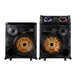 Dàn âm thanh Party Master 2.2Ch MX-HS8500 2500W
