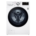 Máy Giặt/Sấy LG Inverter 15Kg/8Kg F2515RTGW