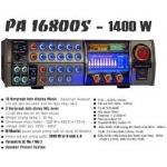 Ampli Power audio PA16800S