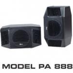 Loa Power audio PA888