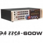 Ampli Power audio PA88SA