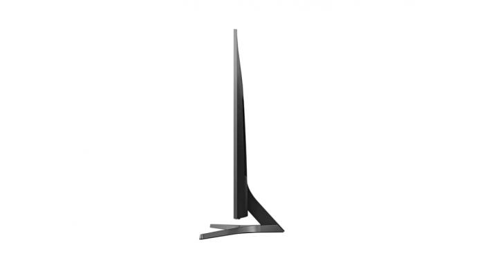 Tivi Samsung 55MU6400
