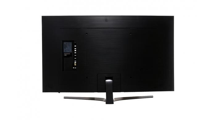 Tivi Samsung 55RU7200, Smart 55inch 4K UHD HDR