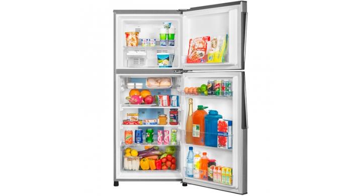 Tủ lạnh AQua AQR-I285AN(SN) - 281 Lít (Bạc)