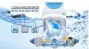 Máy giặt Toshiba AWE920LV(WB/WL/WK)  8,2Kg lồng đứng