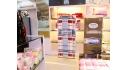 Đệm Futakawa - Japan Massage 4D
