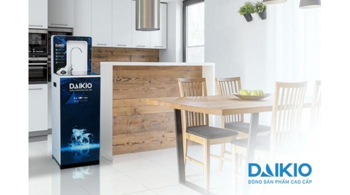 Máy lọc nước RO Daikio 9 lõi DKW-00009A