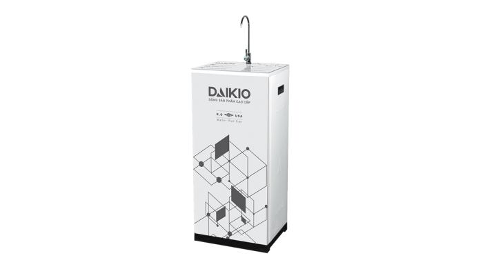 Máy lọc nước Daikio DKW00009H-ĐẬM 3 thô 09 cấp