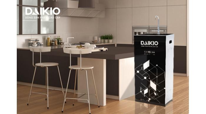 Máy lọc nước Daikio DKW00010H