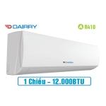 Điều hòa Dairry iDR12KC - 12.000BTU 1 chiều Inverter