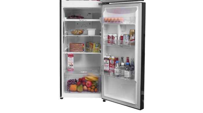 Tủ lạnh LG Inverter 255 lít GN-L255PN