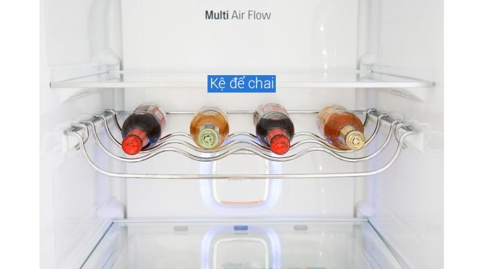 Tủ lạnh LG GR-X247JS 675 Lít  SBS Inverter