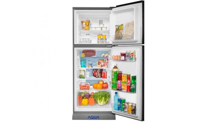 Tủ lạnh Sanyo Aqua I227BN