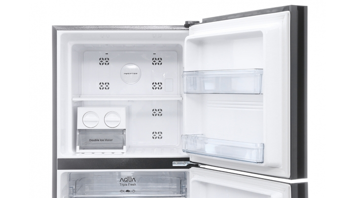 Tủ lạnh Sanyo IG316DN