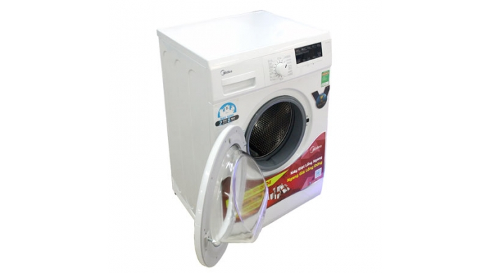 Máy giặt Midea MFG90-1200 cửa ngang 9kg
