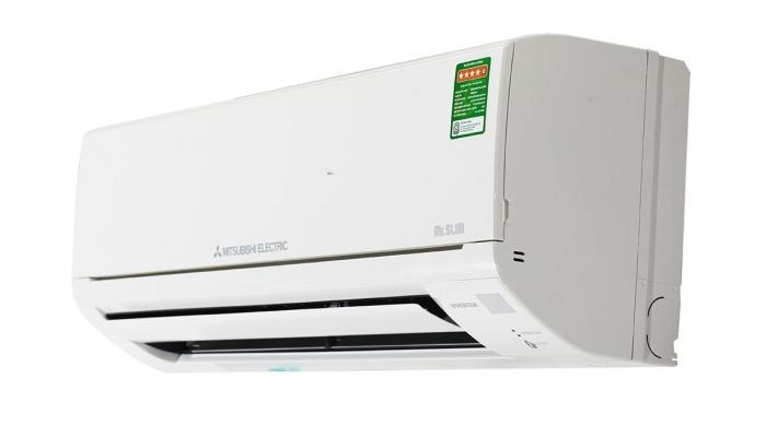 Điều hòa Mitsubishi MSZHL25VA - 8.530BTU invertet 2 chiều
