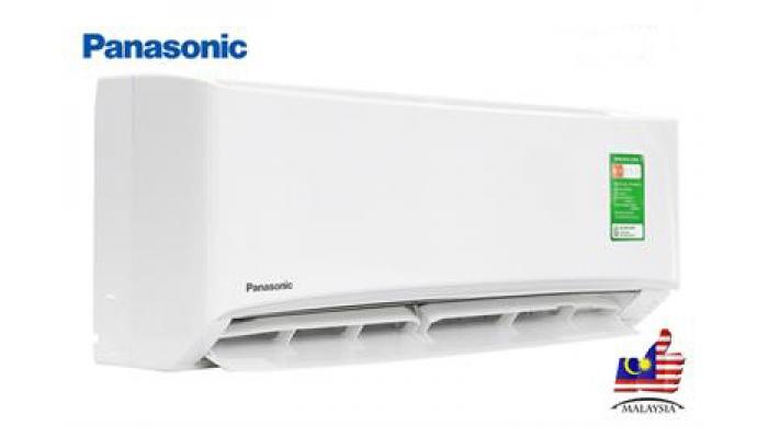 Điều hòa Panasonic N9VKH 9.000BTU 1 chiều