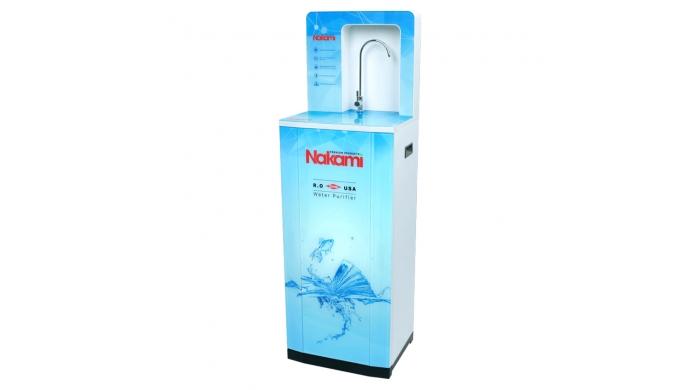 Máy lọc nước RO Nakami 9 lõi NKW-00009A