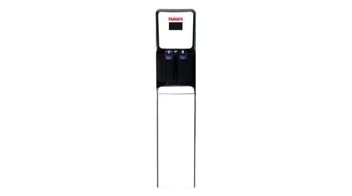 Máy lọc nước Nakami NKW00009B tích hợp nóng lạnh 4 thô 9 cấp
