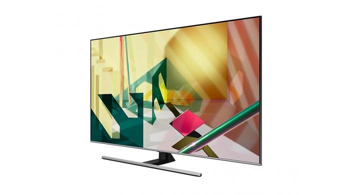 Tivi Samsung Qled 4K 85 Inch QA85Q70TA