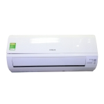 Điều hòa Hitachi RAS-X13CD/RAC-SX13CD, 13000BTU 1 chiều Inverter