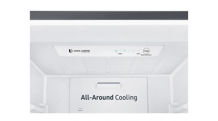 Tủ lạnh Samsung RB27N4170S8/SV 276L Inverter
