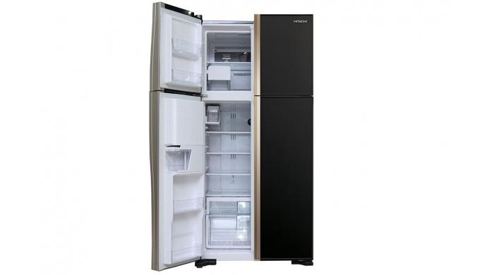Tủ lạnh Hitachi RW660PGV3X(GBK) 540L Inverter 4 cánh