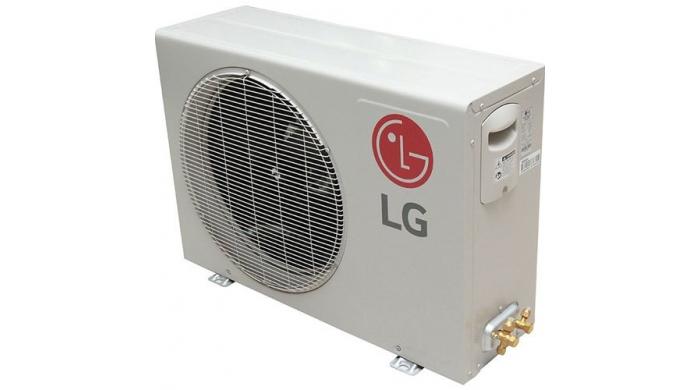Điều hòa LG 1 chiều S12ENM - 12000 BTU xua muỗi
