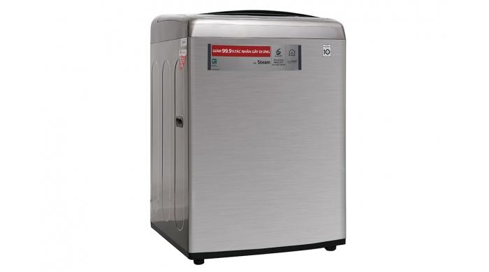 Máy giặt LG T2721SSAV 21kg Inverter cửa trên