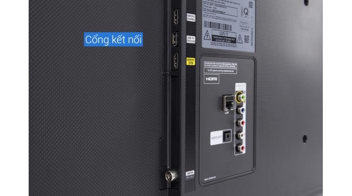 Tivi Samsung 49J5250 Smart 49 inch