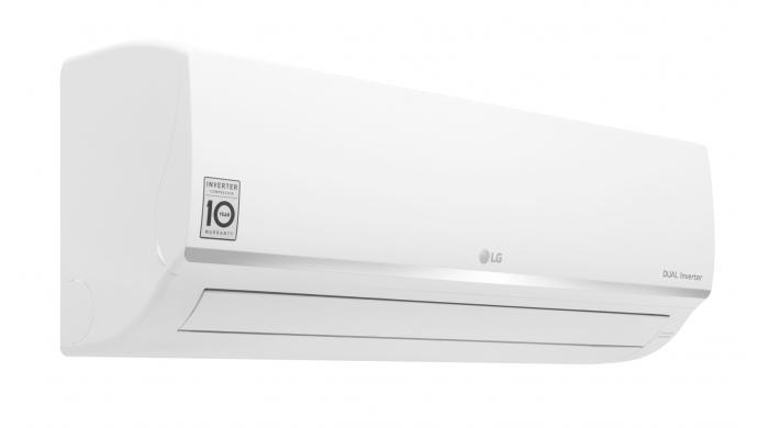 Điều hòa LG V10ENW 1 chiều 9.000BTU inverter