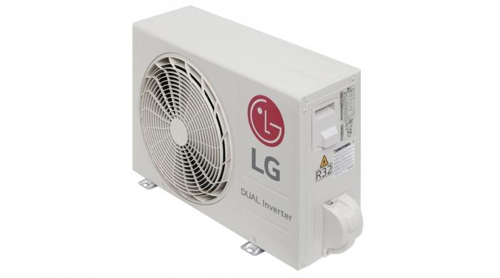 Điều hòa LG V13ENS 12.000BTU 1 chiều Inverter